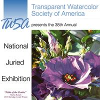 38th Annual National Juried Exhibition