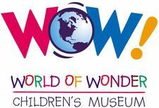 WOW! Children's Museum logo