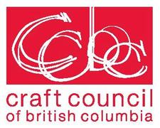 Craft Council of British Columbia logo
