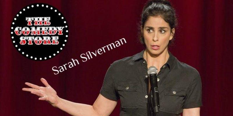 Comedy Rocks Sarah Silverman, Iliza Shlesinger, Jay Chandrasekhar, +more!
