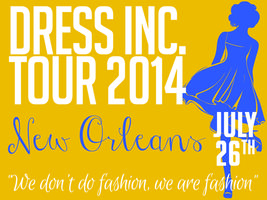 Dress New Orleans