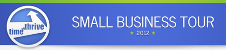 Small Business Tour 2013 - San Diego