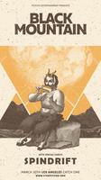 Psycho Entertainment presents: BLACK MOUNTAIN &...
