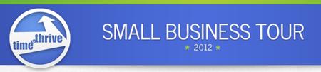 Small Business Tour 2013 - Portland