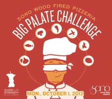 The Big Palate Challenge Benefitting Share Our Strength!