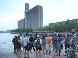 A Shore Thing: Toronto's Central Waterfront