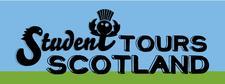 Student Tours Scotland logo