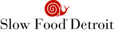 Slow Food Detroit logo