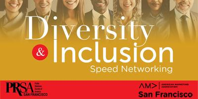 Diversity & Inclusion Speed Networking