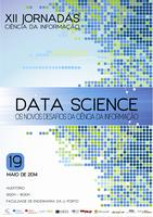 XII Jornadas de Ciência da Informação