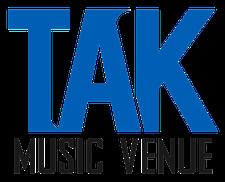 TAK Music Venue logo