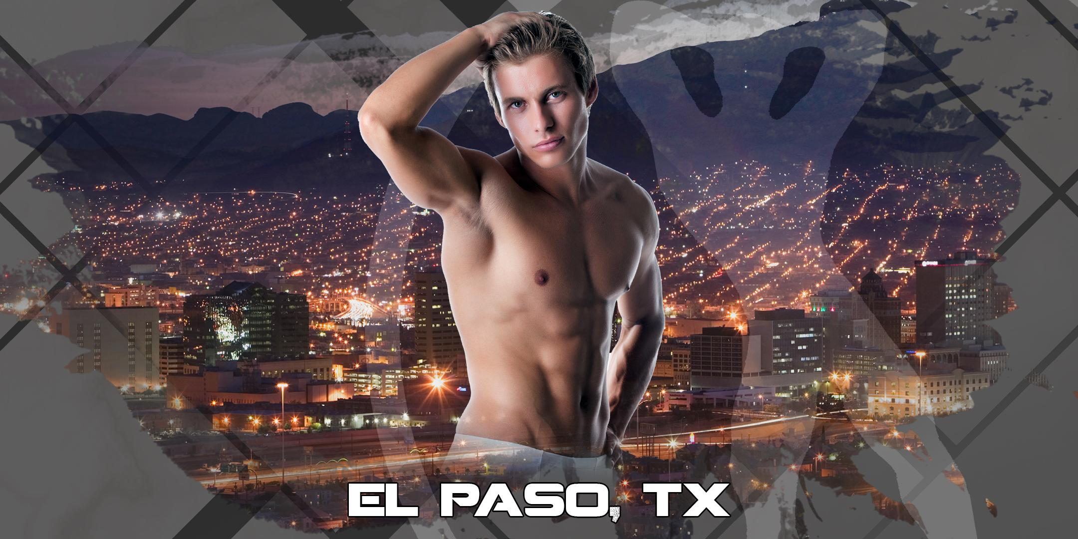 BuffBoyzz Gay Friendly Male Strip Clubs & Male Strippers El Paso, TX 8-10 PM