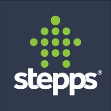 Stepps logo