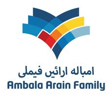 Ambala Arain Family Reunion, Lahore; Sunday, 23 Nov...