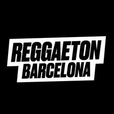 Reggaeton Barcelona logo