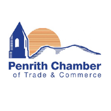 Penrith Chamber of Trade and Commerce   logo