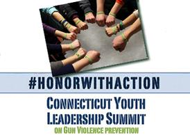 #HonorWithAction Connecticut: A Youth Leadership...