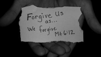 Seeking The Peace of Forgiveness