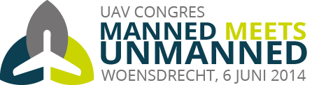 UAV congres: Manned Meets Unmanned