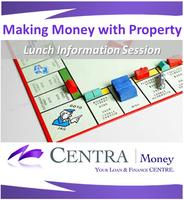 Creating Wealth with Property - Lunch Information...
