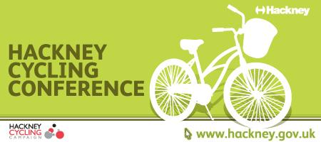 Hackney Cycling Conference 2014