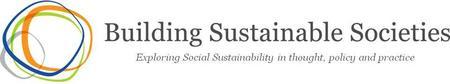 Building Sustainable Societies 1st Internationl...
