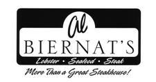 Al Biernat's Restaurants  logo