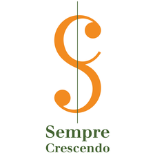 Concertvereniging Sempre Crescendo Losser logo