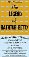 The Legend of Bathtub Betty