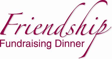 19th annual Friendship Fundraising Dinner