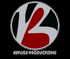 Refuge Productions logo