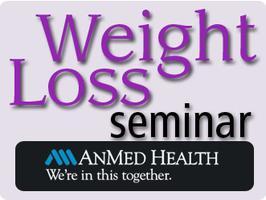 Free Weight Loss Seminar - Pickens