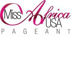MISS AFRICA USA RED CARPET  BALL: A Night of A Million...