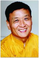 Lezing Tenzin Wangyal Rinpoche