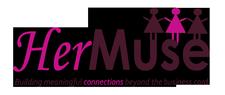 HerMuse logo