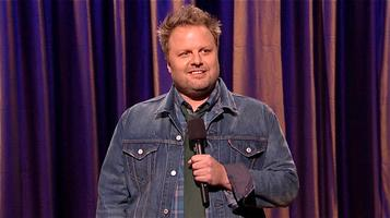 Forrest Shaw - May 23, 24, 25 at The Comedy Nest