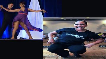 Edwin & Greysa and Sonia Rivera workshops Orlando!