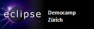 Eclipse DemoCamp Luna