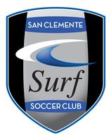 San Clemente Surf Golf Fundraiser