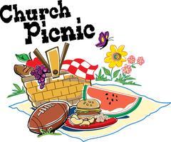 Glide Potluck Picnic and Family Fun Day
