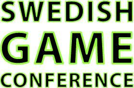 SWEDISH GAME CONFERENCE 2012