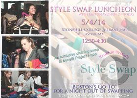 Style Swap Luncheon