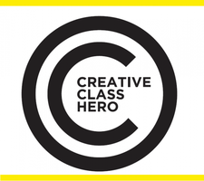 Creative Class Heroes ROMA