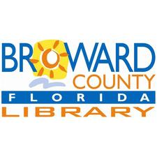Margate Catharine Young Library - Broward County Libraries logo