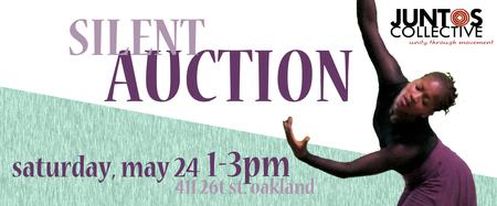 JUNTOS Silent Auction!