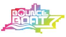 Bounce Boat logo