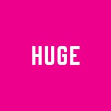 Huge LA logo