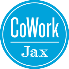 CoWork Jax logo