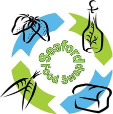 Seaford Food Swap logo