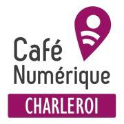 Les arts numériques - Café Numérique Charleroi Mai 2014